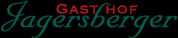Logo Gasthof Jagersberger