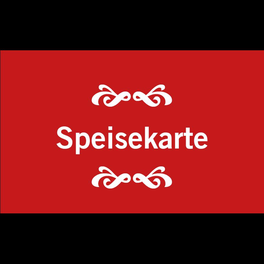 Menüplan Gasthof Jagersberger